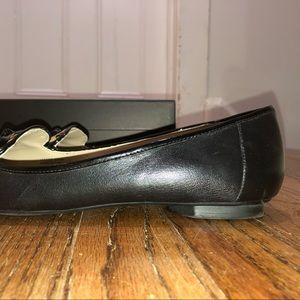 Ellen Tracy Shoes - Leopard print flats